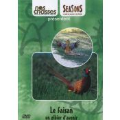 DVD LE FAISAN GIBIER D AVENIR