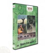 DVD HISTOIRE D UNE PASSION