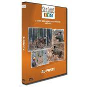 DVD AU POSTE