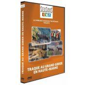 DVD TRAQUE GRAND GIBIER MARNE