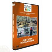 DVD UNE SAISON DE GRAND GIBIER