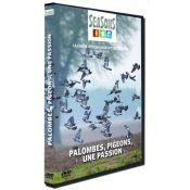 DVD PALOMBES PIGEON UNE PASSIO