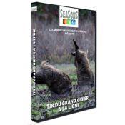 DVD TIR DU GRAND GIBIER A LA L