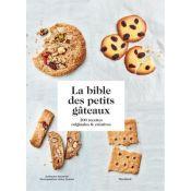 LIVRE LA BIBLE DES PETITS GATEAUX