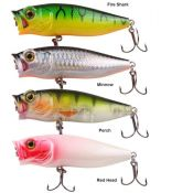 LEURRE FINESSE BABY POPPER - 65MM