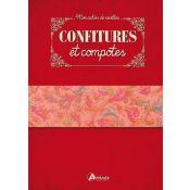 LIVRE CONFITURES ET COMPOTES