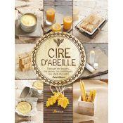 LIVRE CIRE D'ABEILLE PETRA ANHERT