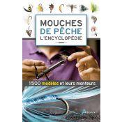 ENCYCLOPEDIE MOUCHES DE PECHE