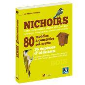 LIVRE NICHOIRS 80 MODELES