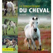 LIVRE COMPORTEMENT DU CHEVAL