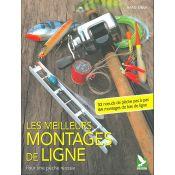 LIVRE LES MEILLEURS MONTAGES DE LIGNES