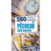 LIVRE 350 TRUCS ET ASTUCES DU PECHEUR