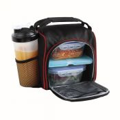SET LUNCH BOX SACOCHE ISOTHERME