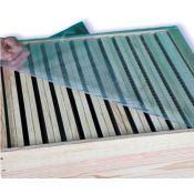 PLATEAU COUVRE CADRES PVC DDT TRANSPAREN