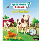 LIVRE  FERME QUESTIONS REPONSES