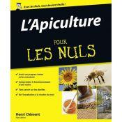 LIVRE L'APICULTURE POUR LES NULS