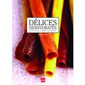 LIVRE DELICES DESHYDRATES