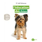 LIVRE L'EDUCATION DU CHIEN