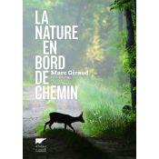 LIVRE LA NATURE EN BORD DE CHEMIN