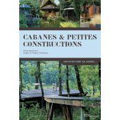 LIVRE CABANES ET PETITES CONSTRUCTIONS