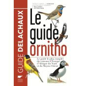 GUIDE ORNITHOLOGIQUE