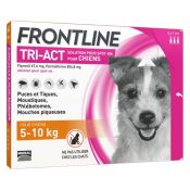 ANTIPARASITAIRE FRONTLINE TRI-ACT X