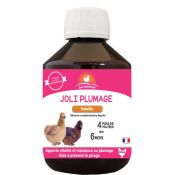 COMPLEMENT JOLI PLUMAGE 250ML
