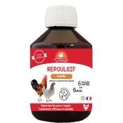 COMPLEMENT REPOULSIF 250 ML