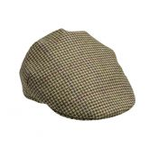 CASQUETTE AINSLEY TWEED