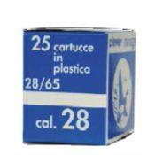 CARTOUCHES MIRAGE 28/28G