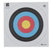 BLASON WORLD ARCHERY TIR SUR CIBLE 5