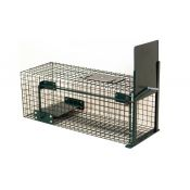 CAGE A RAT 1 ENTREE 18X18X50