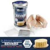 COFFRET DIY BEURRE BIO MOULE HETRE