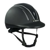 CASQUE REGLABLE PACIFIC DEFENZE NOI