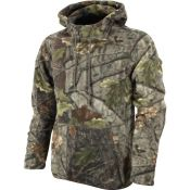 SWEAT POLAIRE FIELDMAN CAMO