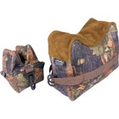 COUSSIN DE TIR ENGLISH OAK CAMO