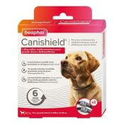COLLIER CANISHIELD GRAND CHIEN X2