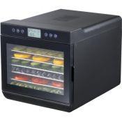 DESHYDRATEUR LCD AUTO PREMIUM 500W