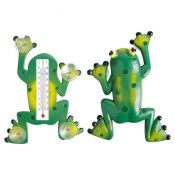 THERMOMETRE GRENOUILLE
