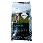 CROQUETTE SUPER PREMIUM JUNIOR 14KG