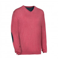 PULL COL V WELSON ROSE