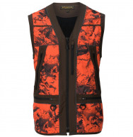 GILET WILDBOAR PRO SAFETY BLAZE