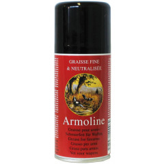 AEROSOL GRAISSE ARMOLINE 150ML