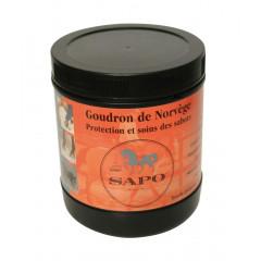 GOUDRON DE NORVEGE 750ML