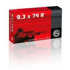 BALLES 9.3X74R PLUS 16.5G
