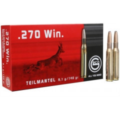 BALLES 270 WIN TM 9.1G