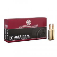 BALLES 222REM TMS 3.2G
