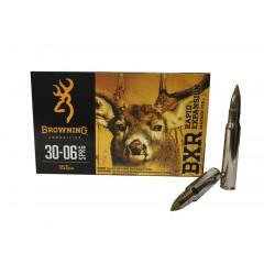 BALLES 30-06 SPRG BXR 155GR