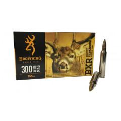 BALLES 300WM BXR 155GR