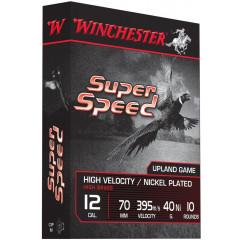 CARTOUCHES SUPER SPEED 12/40G